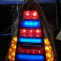 Stoplamp LED ori JPA Yamaha R15