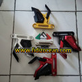 Cover kaliper Nui Project Yamaha R25-R3
