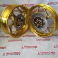 Velg Axio Gold YZF-R15 4,5-3 Inch +disc Set
