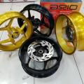 Velg Axio P3Y Motor Aerox