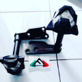 Frame slider Agna inspire yamaha R25,MT25
