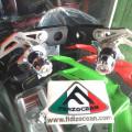 Stankhook Agna dan jalu paddock CBR 250RR