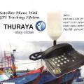 Telepon Satelit Thuraya SF2500,Untuk di Kapal Laut