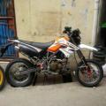 KLX Dtracker 150cc terawat