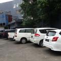 Disewakan Stan Kosong Untuk Kantor di Embong Malang Pusat kota
