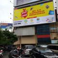 Disewakan Stan kosong cocok untuk Kantor di Surabaya . Pasar Tunjungan