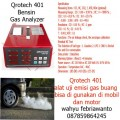 Qrotech 401