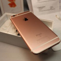 Apple iPhone 6s Plus 4G Phone (128GB, Rose Gold)