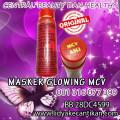 MASKER GLOWING MCV memutihkan kulit wajah 081316077399 / 28DC4599