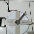 Jual Yamayo Stilon Meteran Roll 100 Meter Hub 081288802734