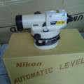 Jual Automatic Level/Waterpass Nikon AX-2S Hub 081288802734
