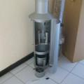 Jual Alat Ukur Curah Hujan Otomatis Hellmann Hub 081288802734