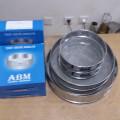 Jual Stainless Steel Saringan / SIEVE Mes Analys ABM Hub 081288802734