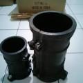 Jual Cetakan Silinder Beton 15 x 30cm Bahan Baja Cor Hub 081288802734