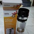 Jual Ombrometer / Tabung Curah Hujan Rain Gauge Neta 250mm Hub 081288802734