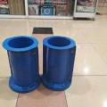 Jual Cetakan Silinder Beton Bahan Plastik / Fiber Dia. 15x30Cm Hub 081288802734