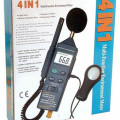 Jual Aipro 4 In 1CEM DT-8820 Sound Level Meter Hub 081288802734