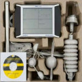 Jual PCE Fws 20 Weather Station With Tauch Screen Hub 081288802734