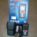 Jual BOSCH GLM 80 Laser Distance Meter Hub 081288802734