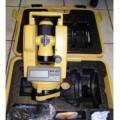 Jual Topcon DT-205L Digital Theodolite Hub 081288802734