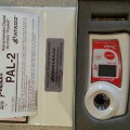 Jual ATAGO PAL-2 Digital Pocket Refractometer Hub 081288802734