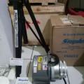 HIGH VOLUME AIR SAMPLER TFIA-2F STAPLEX ALAT UNTUK AMBIL SAMPLE DEBU Hub 081288802734