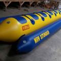 Jual Banana Boat Harga Murah Kapasitas 8 Orang Perahu Karet Banana Boat Hub 081288802734