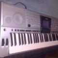 Keyboard yamaha PSR3000  mulus