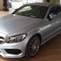 Promo Jual MercedesBenz C300 AMG Coupe 2016 Diskon Harga Terbaik | Dealer Resmi Jakarta
