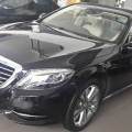 Promo Jual MercedesBenz S400 L Exclusive 2016 Diskon Harga Terbaik | Dealer Resmi Jakarta
