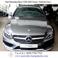Promo Jual New MercedesBenz C300 AMG Coupe | Harga Dan Diskon Spesial Mercedes-Benz C 300 AMG Coupe | Dealer Mercy Jakar
