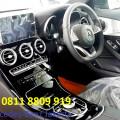 Mercedes-Benz Best Offer C200 Coupe AMG 2018 Promo Kredit Tdp 20%