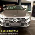 Mercedes-Benz A200 Progresive Harga Terbaik 2018
