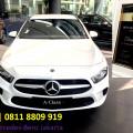 Mercedes-Benz Best Offer A200 Progresive 2018 Promo Kredit Tdp20%