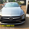 Mercedes-Benz New CLS350 Facelift 2018 Best Deal Ready Stock