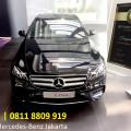 Mercedes-Benz Best Offer E300 AMG Promo Kredit Tdp 20%