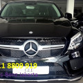 Mercedes-Benz Best Offer GLE400 Coupe 2018 Promo Kredit Tdp 20%