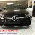 Mercedes-Benz A200 Progresive Facelift 2018 Merah Ready Stock