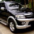Daihatsu Taruna Oxxy 1.5 CSX 4WD 2005 ISTIMEWA