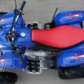MOTOR ATV 150cc MATIC
