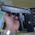 Wingun 321 Colt Defender