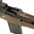 Airriffle M14 WE