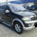 Daihatsu Taruna Oxxy CSX 1.5 Thn 2005 Hitam ISTIMEWA