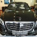 Harga Mercedes Benz Maybach S 500 tahun 2017 Paket DP Ringan