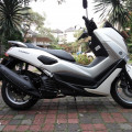 Yamaha NMax 150 ABS Th 2015
