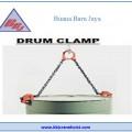 Drum clamp
