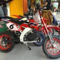 Jual mini trail 50cc