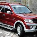 Daihatsu Taruna OXXY FGX 1.5cc Thn 2005 MERAH