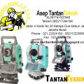 Asep Jual Total Station Nikon DTM-322+ ( Ketelitian 2 ) WA.082217294199