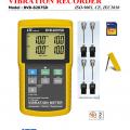 Jual  LUTRON BVB-8207SD Vibration Meters, Cek Mahar 0822 1729 4199